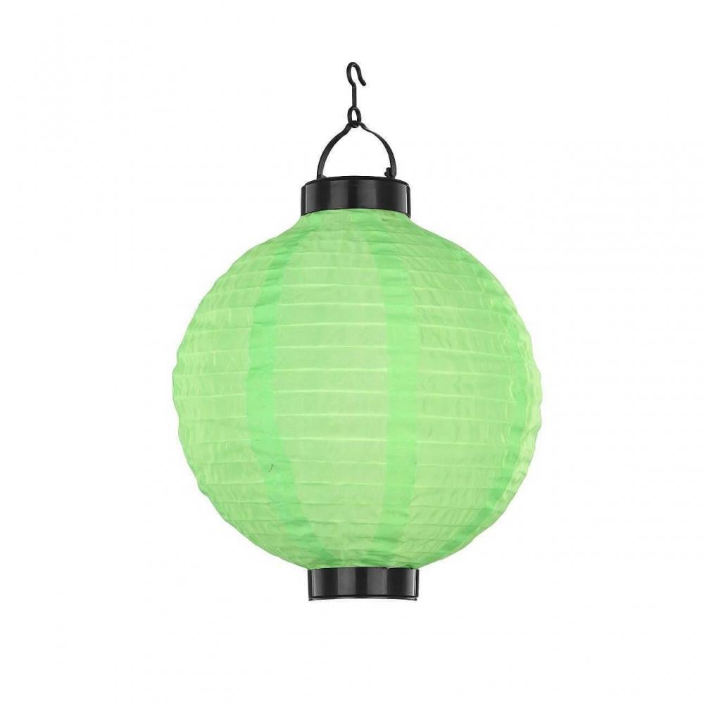 33970G Уличный подвесной светодиодный светильник на солнечных батареях Globo Solar
