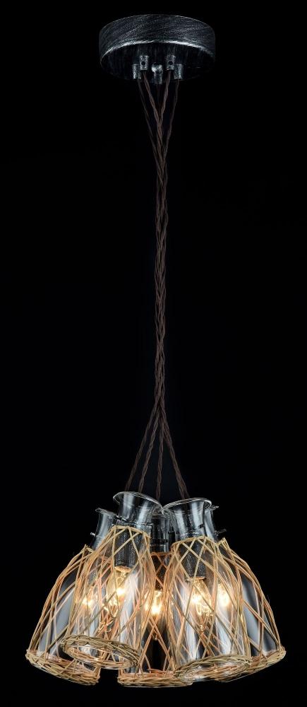 H099-05-B Подвесная люстра Maytoni Rappe