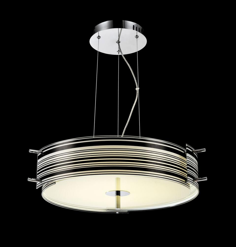MOD310-12-WB Подвесная светодиодная люстра Maytoni Bronte
