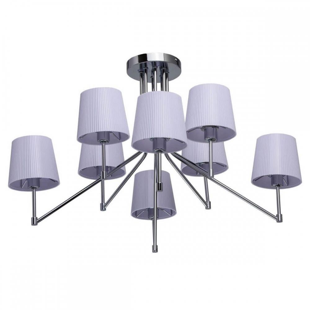 Потолочная люстра MW-Light Лацио 1 103010308