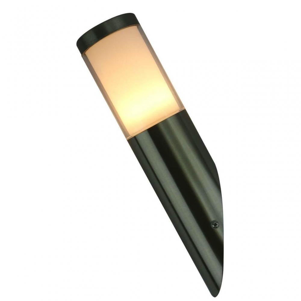 Уличный настенный светильник Arte Lamp Paletto A8262AL-1SS