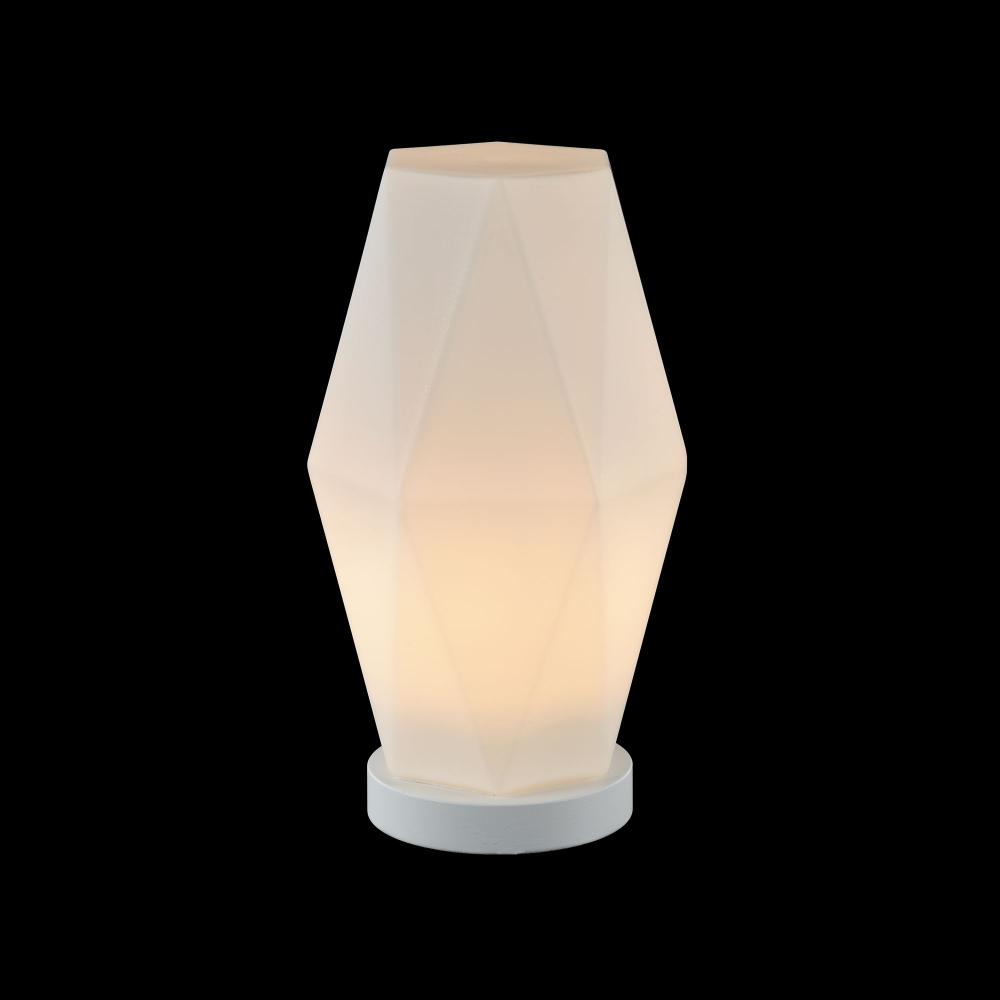 MOD231-TL-01-W Настольная лампа Maytoni Simplicity