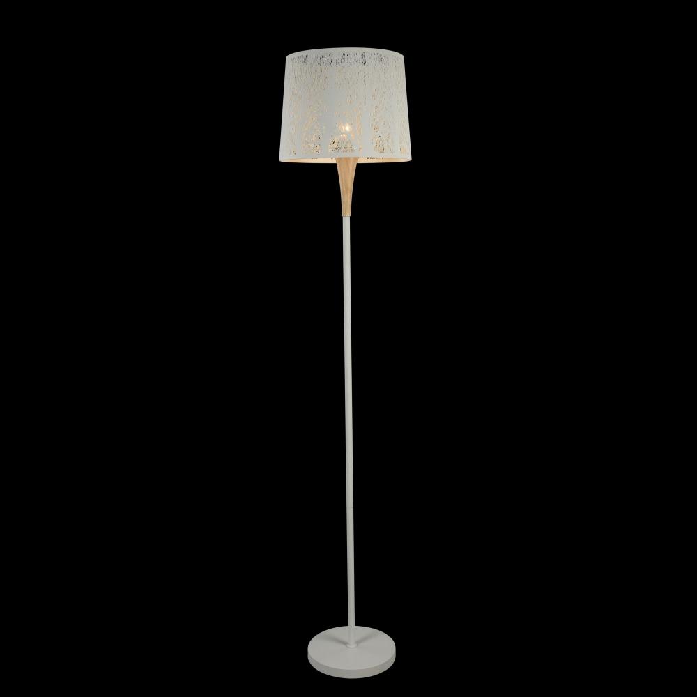 (MOD029-FL-01-W) F029-FL-01-W Торшер Maytoni Lantern