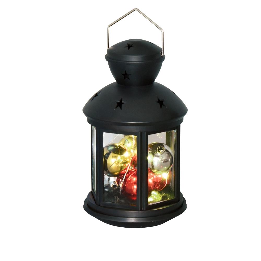 Переносной светодиодный фонарь (UL-00002309) Uniel 120х200 ULD-L1220-010/DTB/RGB Black
