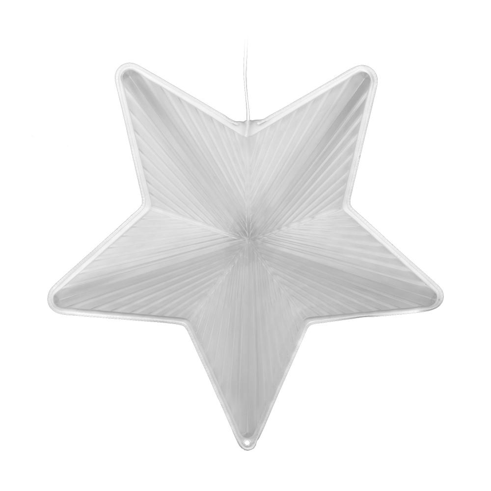 Подвесной светодиодный светильник «Звезда » (UL-00001404) Uniel ULD-H4748-045/DTA MULTI IP20 STAR