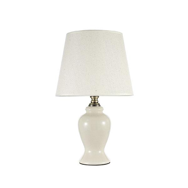 Лампа настольная Arti Lampadari Lorenzo E 4.1 LG
