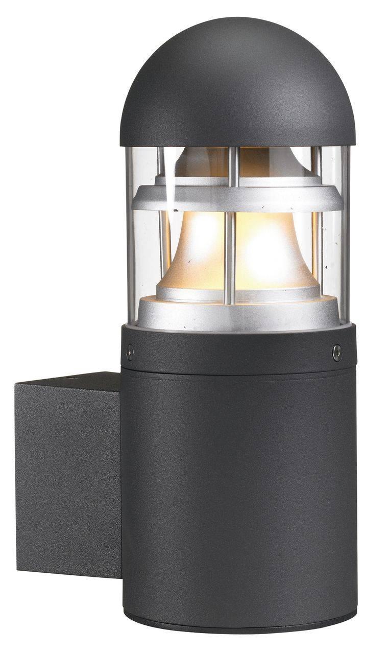 Уличный настенный светильник Markslojd Magnus 102572