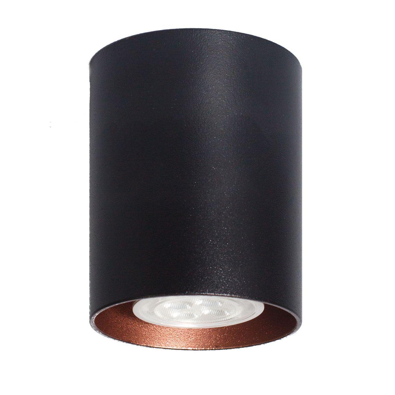 Потолочный светильник АртПром Tubo8 P1 12C