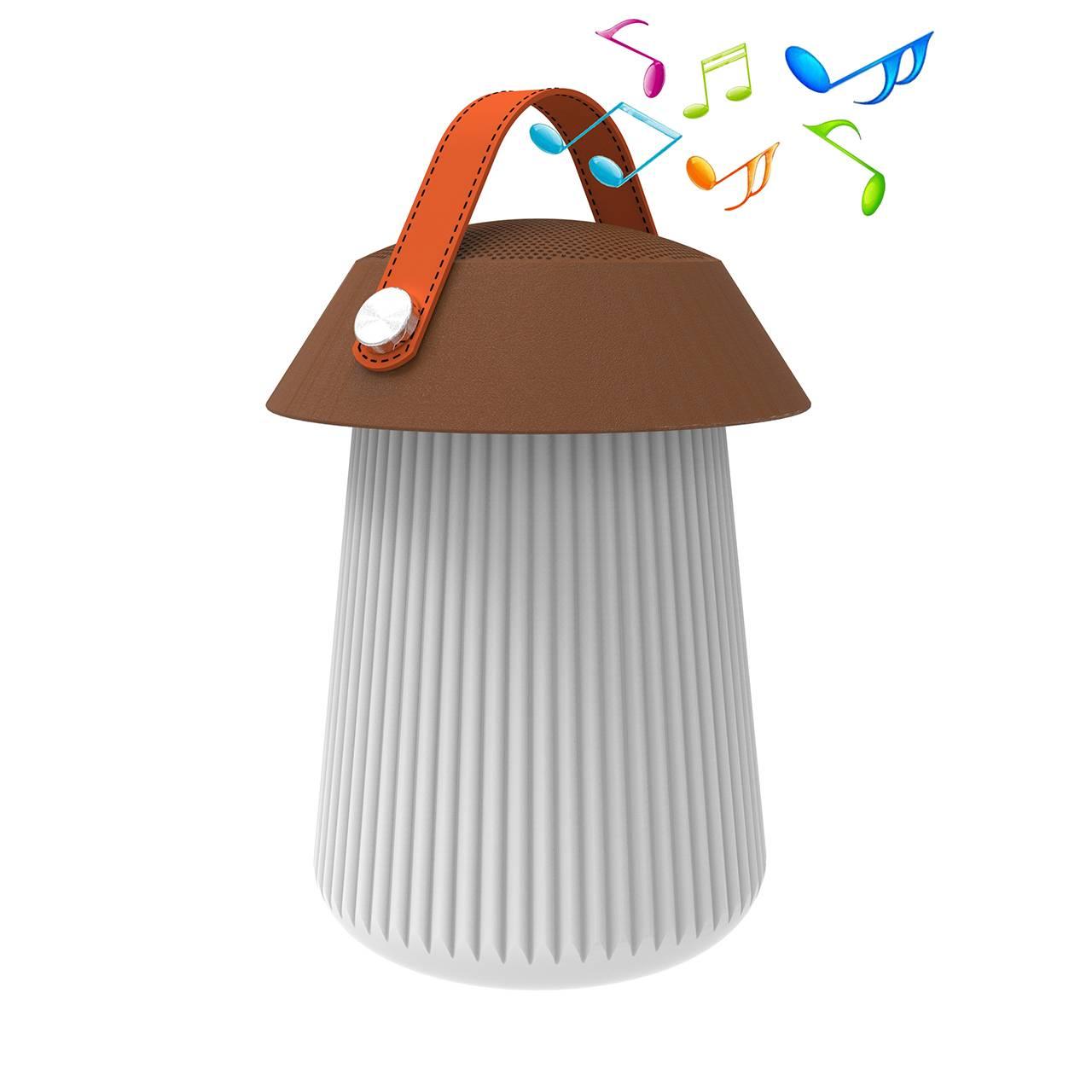 Настольная лампа Mantra Funghi 3697