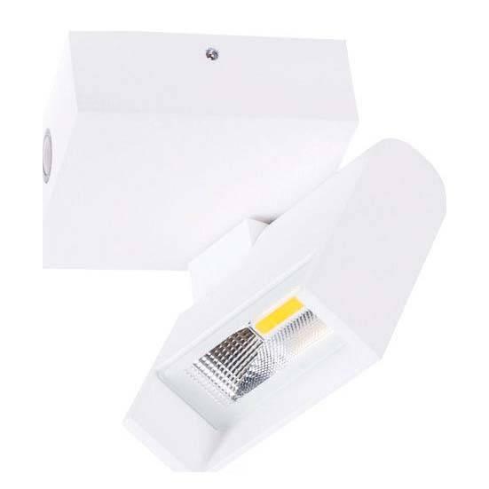 Прожектор светодиодный Donolux 3W 3000К Dl18421/11WW-White