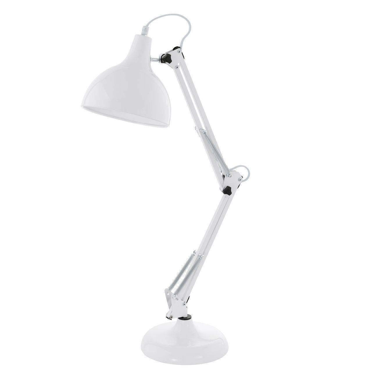 Настольная лампа Eglo Borgillio 94699