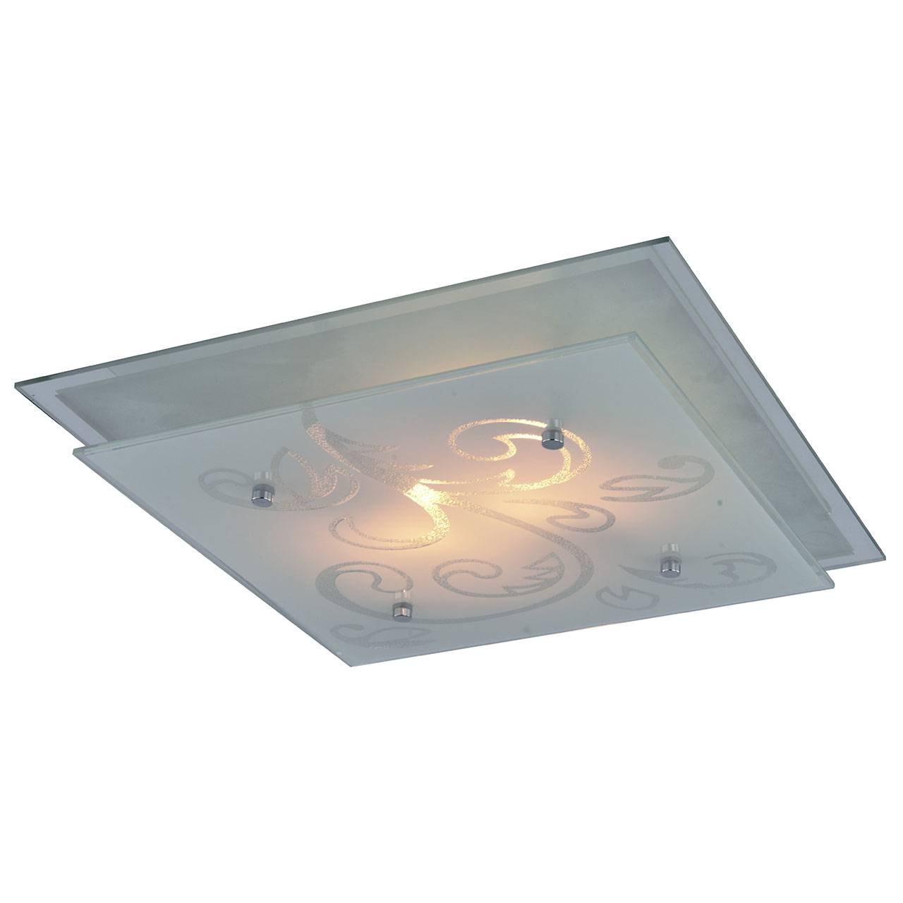 Потолочный светильник Arte Lamp A4866PL-2CC