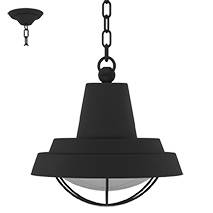 Уличный подвесной светильник Eglo Colindres 1 94861