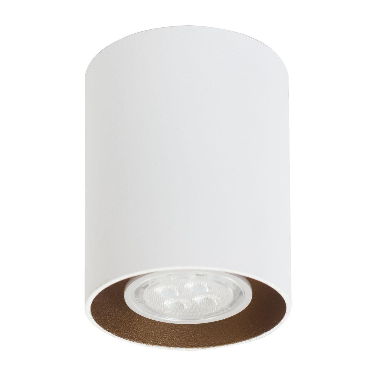 Потолочный светильник АртПром Tubo8 P1 10G