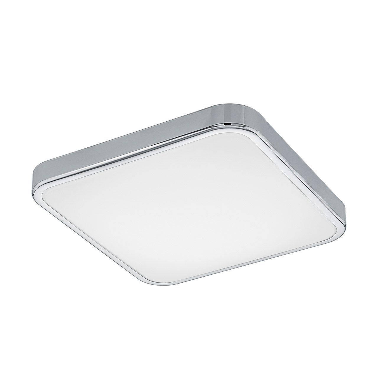 Потолочный светодиодный светильник Eglo Manilva 1 96229