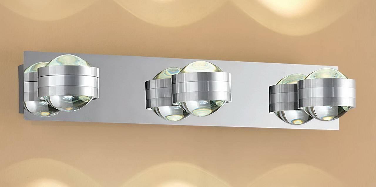 Настенный светодиодный светильник Citilux Пойнт CL552331