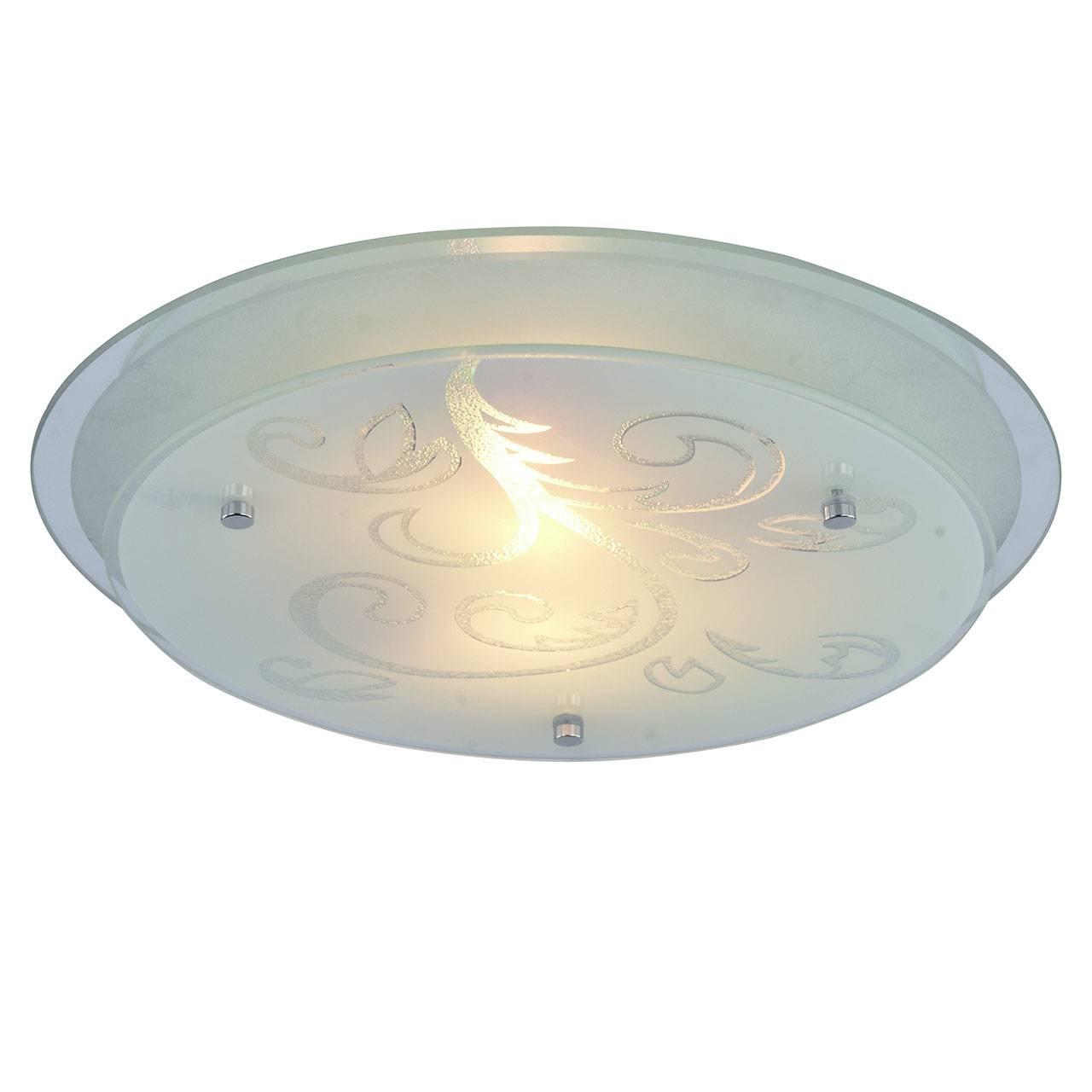 Потолочный светильник Arte Lamp A4865Pl-2CC