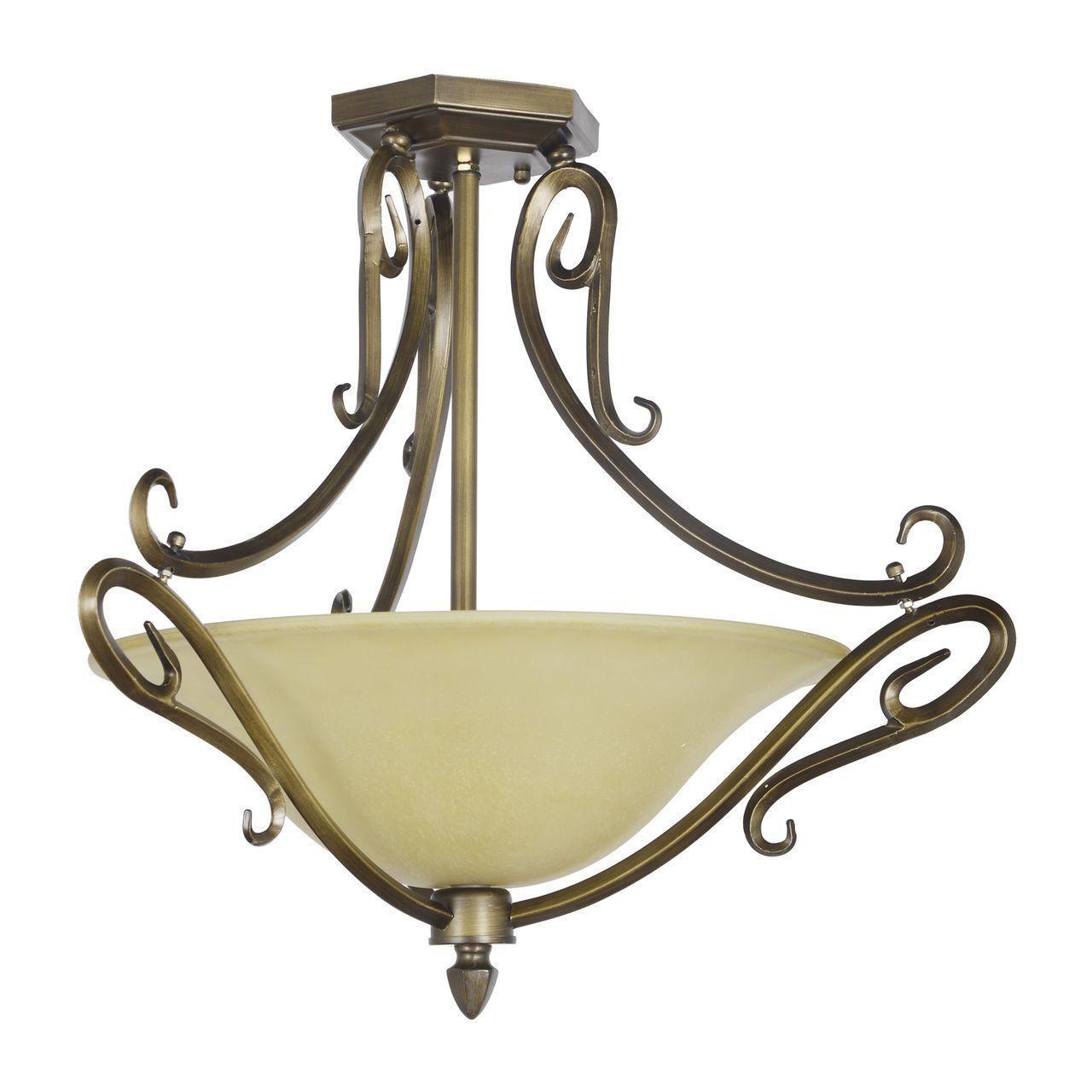 Подвесной светильник Dio DArte Elite Casello E 1.5.54.501 BR