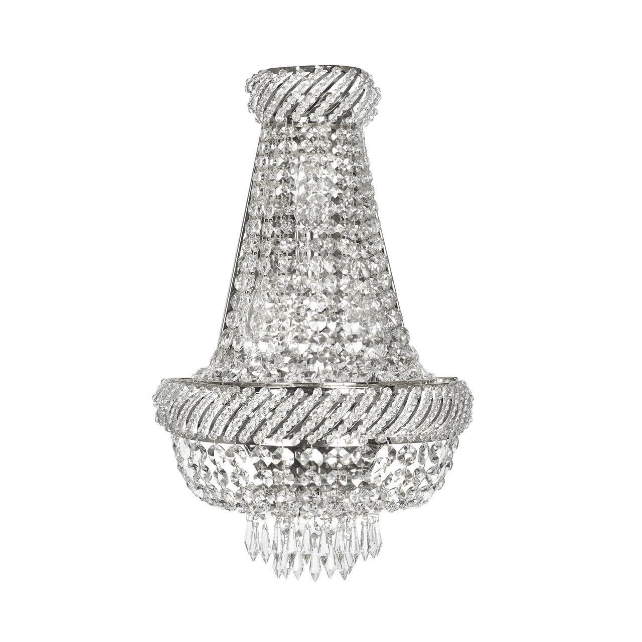 Настенный светильник Dio DArte Asfour Bari E 2.20.200 N