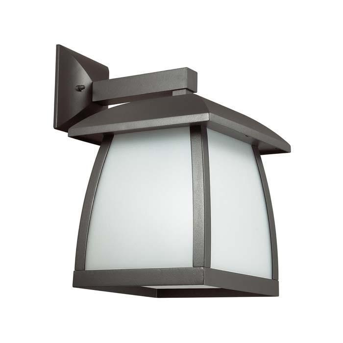 Уличный настенный светильник Odeon Light Tako 4050/1W