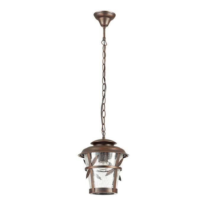 Уличный подвесной светильник Odeon Light Aletti 4052/1