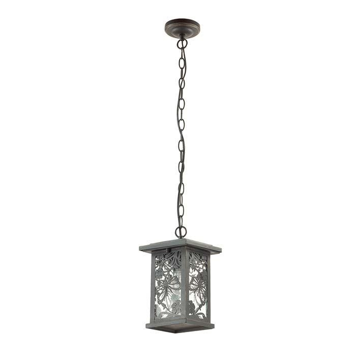 Уличный подвесной светильник Odeon Light Papion 4038/1