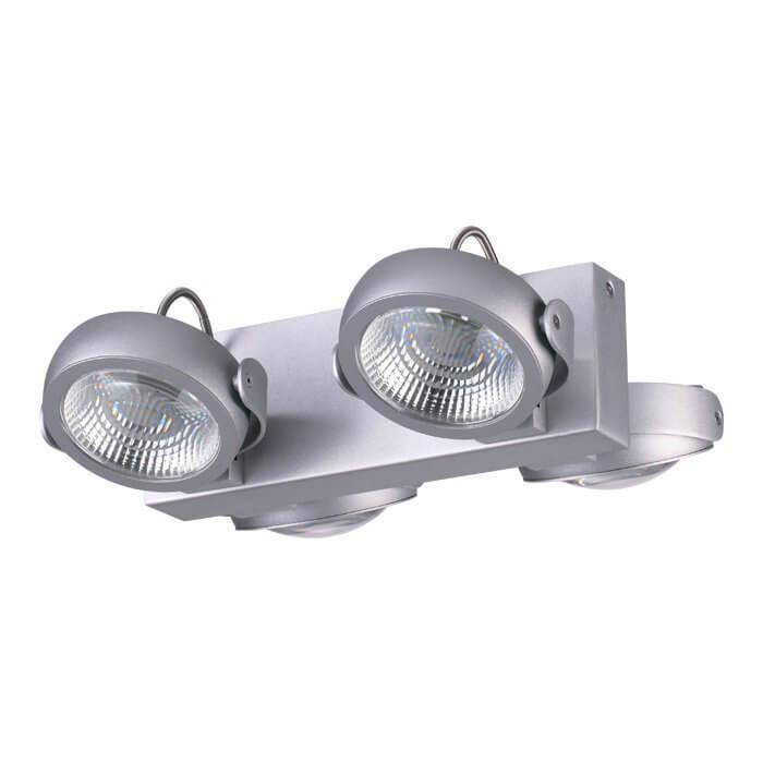 Светодиодный спот Odeon Light Flabuna 3494/40CL