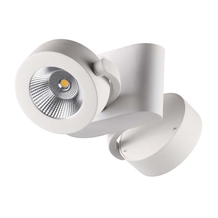 Светодиодный спот Odeon Light Pumavi 3493/20CL