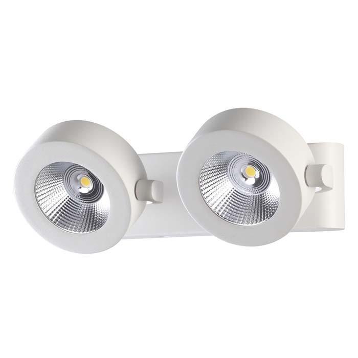 Светодиодный спот Odeon Light Pumavi 3493/20WL