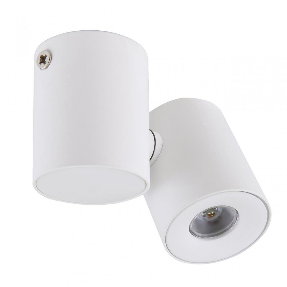 Потолочный светодиодный светильник Lightstar Punto Led 051136