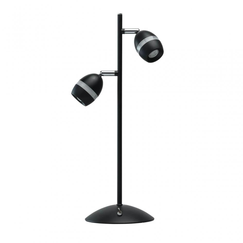 704030302 Светодиодная настольная лампа DeMarkt Этингер
