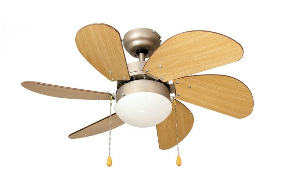 72076 Люстра вентилятор Dreamfan Smart 76