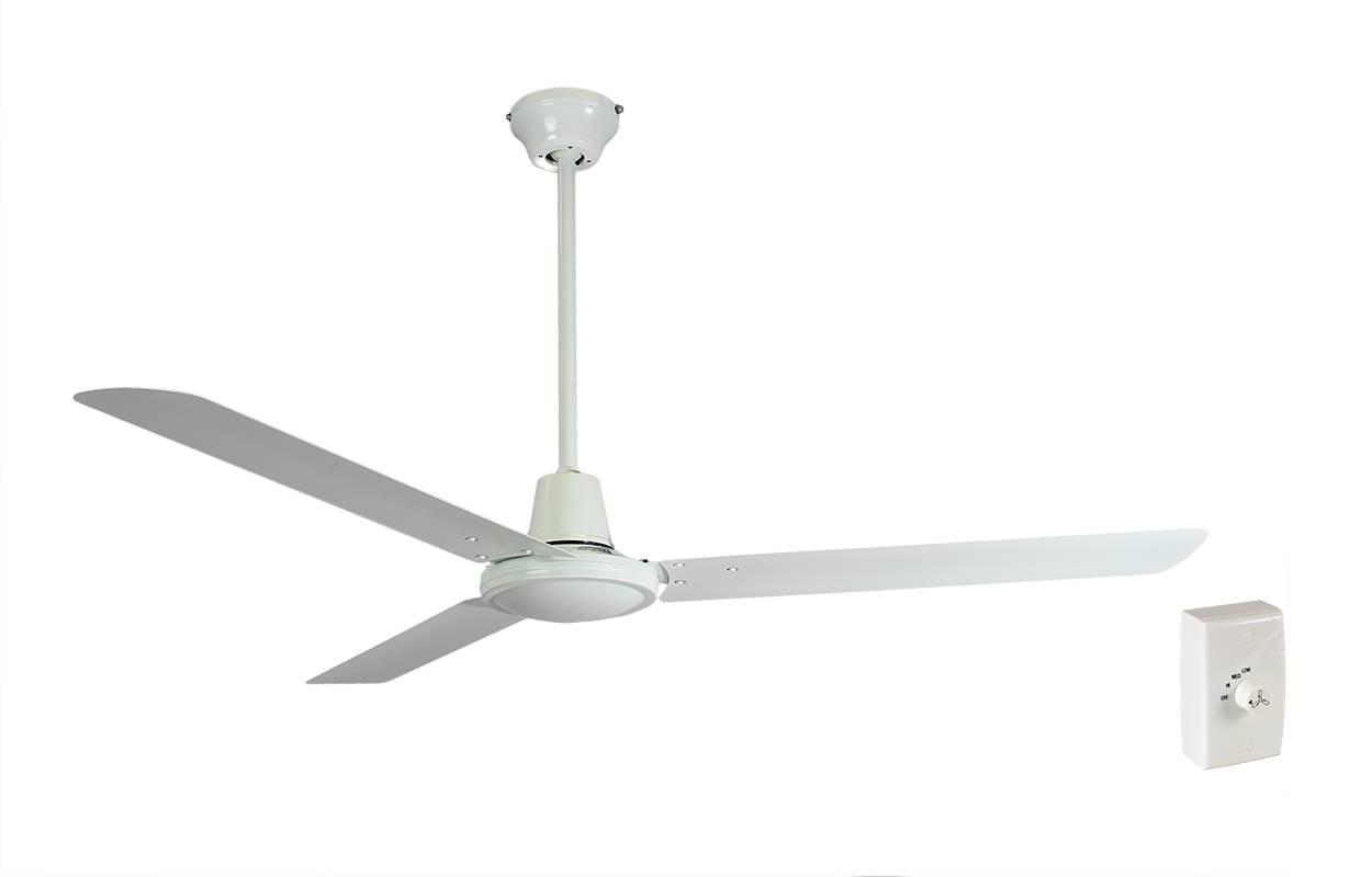 50142 Потолочный вентилятор с пультом Dreamfan Simple 142