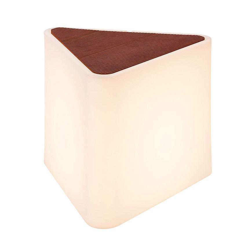 227550 Уличный декоративный светильник SLV Kenga