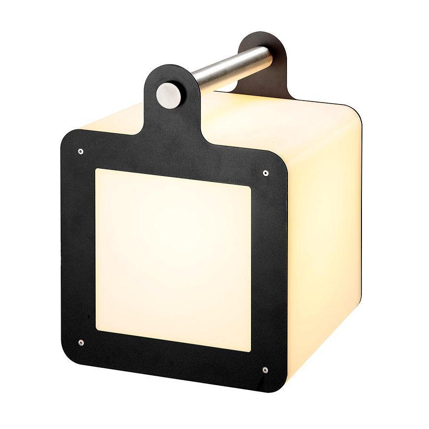 227545 Уличный декоративный светильник SLV Omnicube