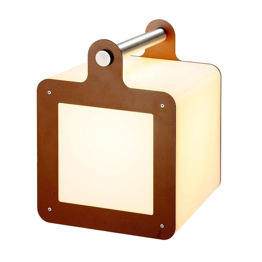 227547 Уличный декоративный светильник SLV Omnicube