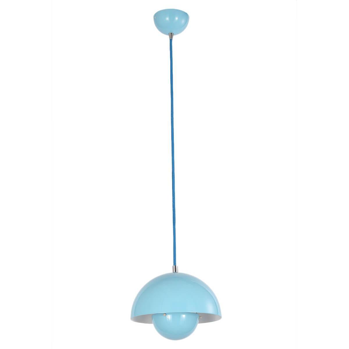 Подвесной светильник Lucia Tucci Narni 197.1 Blu