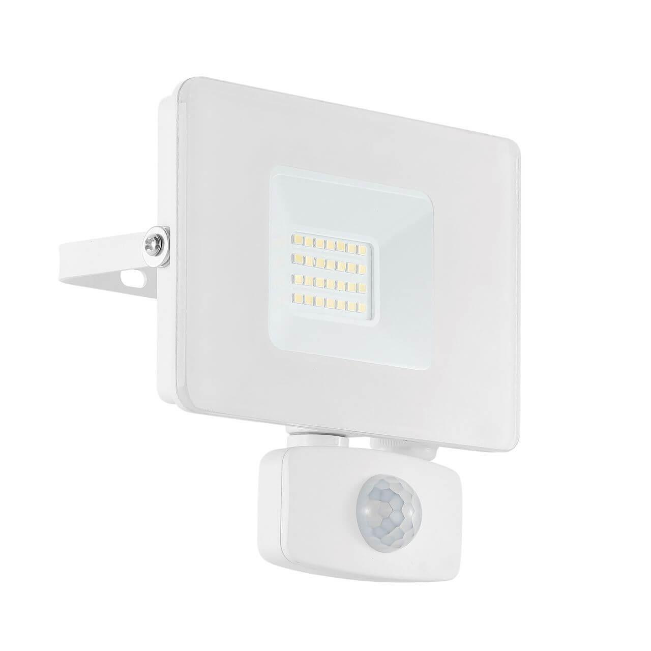 33157 Уличный светодиодный прожектор Eglo Faedo