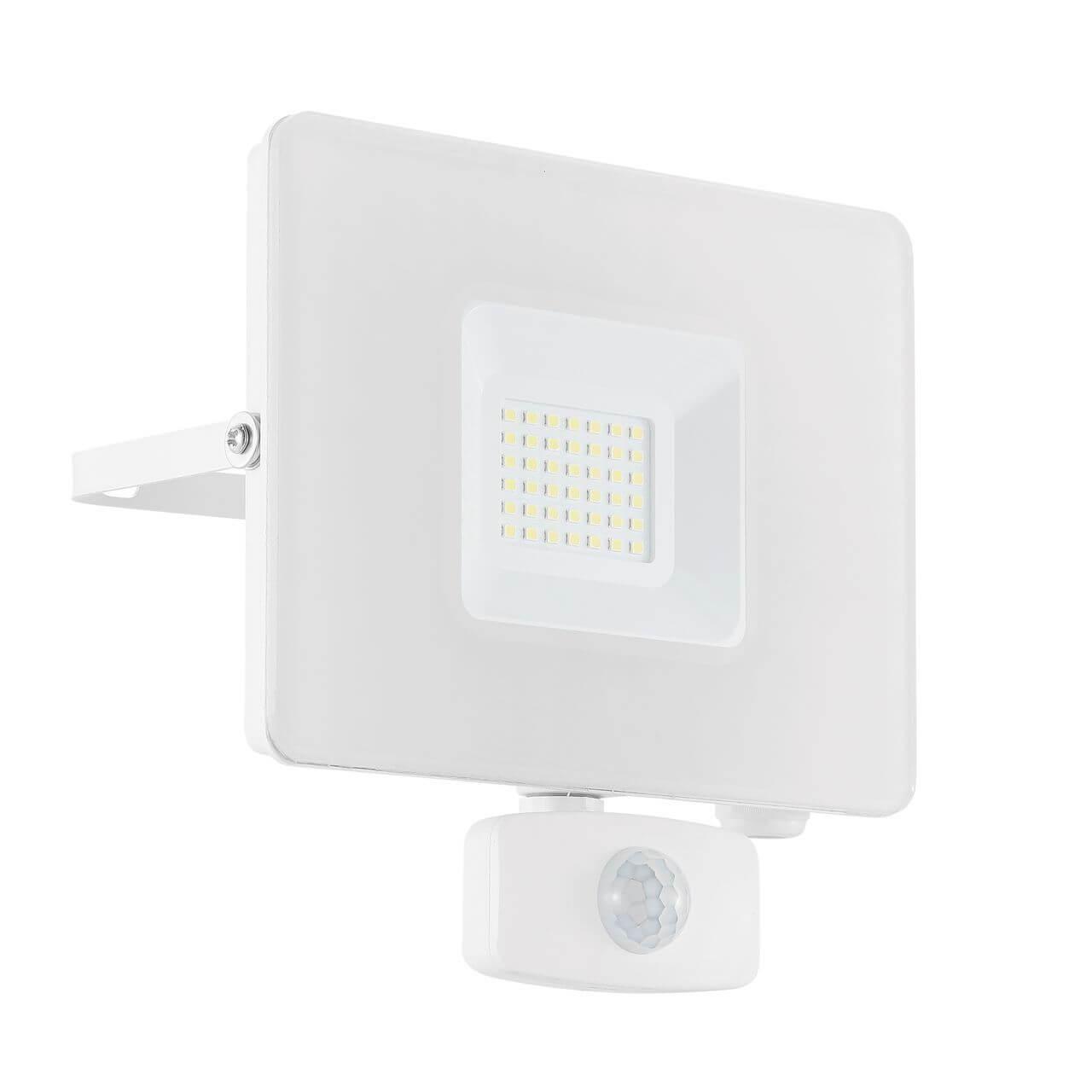 33158 Уличный светодиодный прожектор Eglo Faedo
