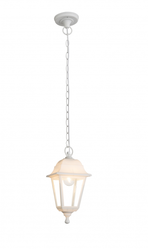 31879 Уличный подвесной светильник Globo Luca