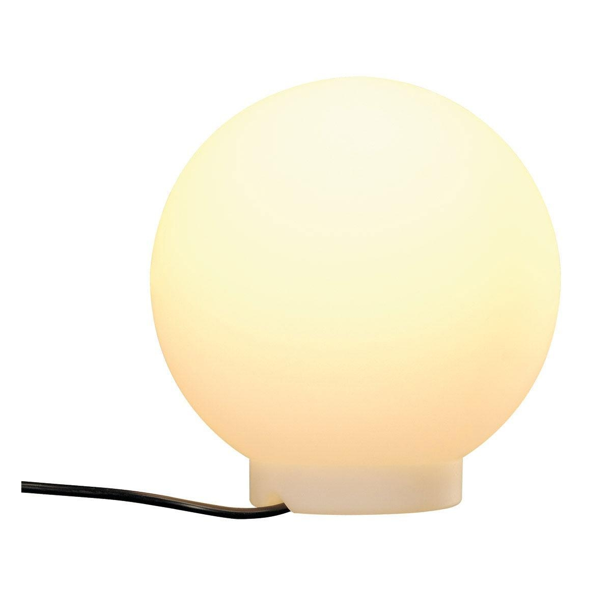227219 Уличный декоративный светильник SLV Rotoball