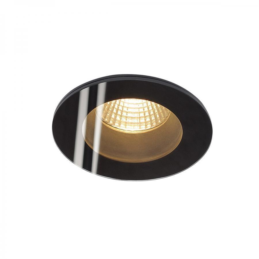 Уличный светодиодный светильник SLV Patta-F Round 114440