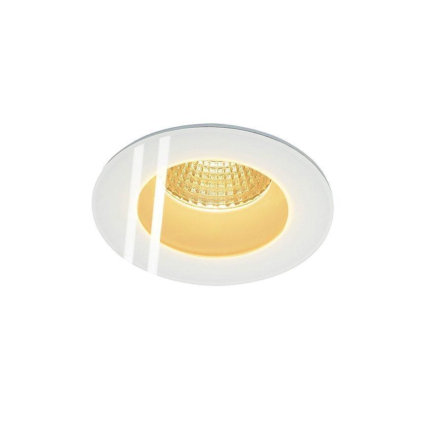 Уличный светодиодный светильник SLV Patta-F Round 114441