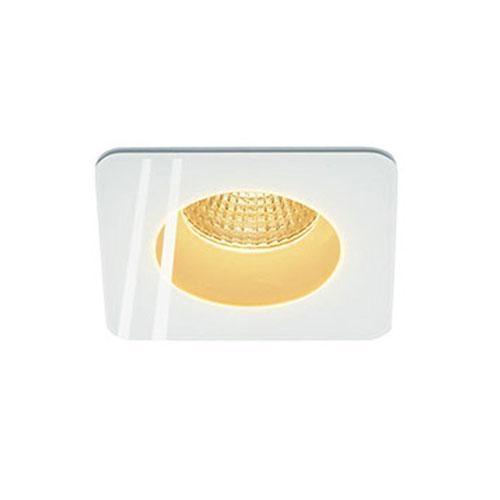 Уличный светодиодный светильник SLV Patta-F Square 114451