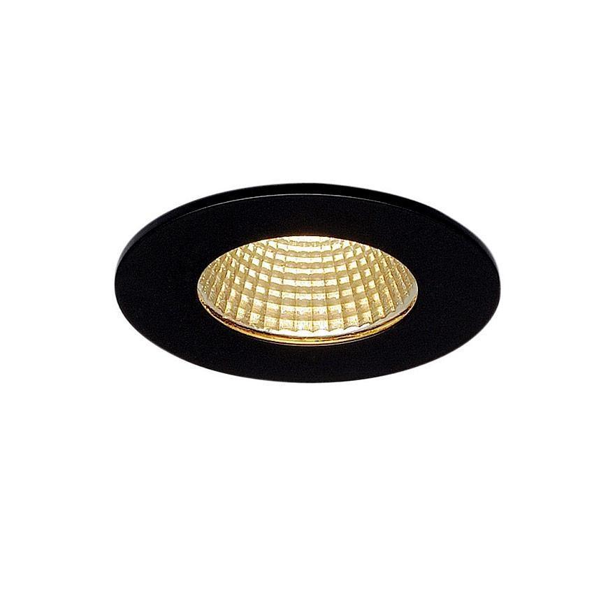 Уличный светодиодный светильник SLV Patta-I Round 114420