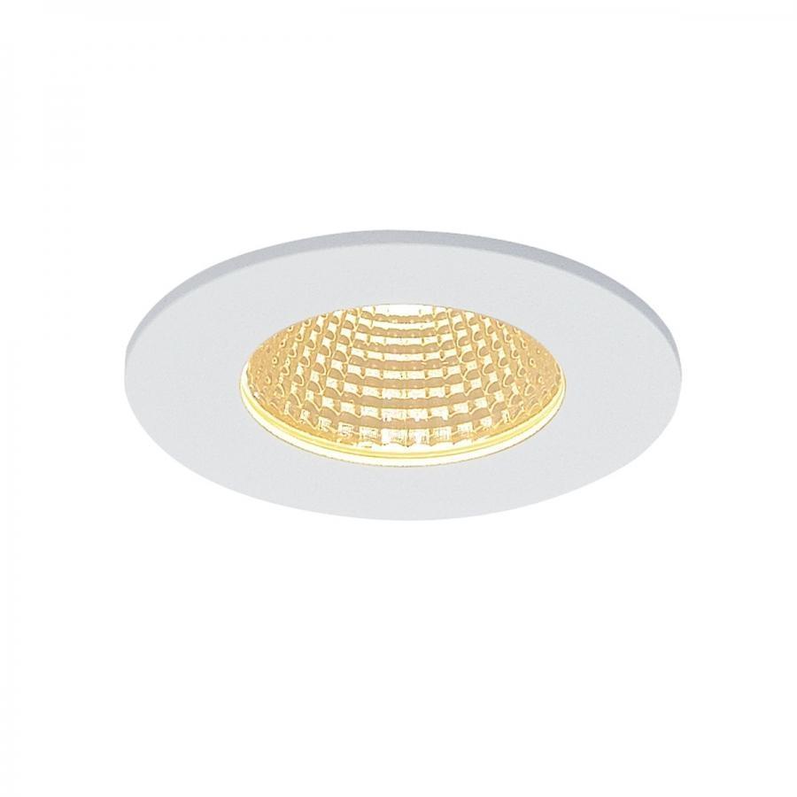 Уличный светодиодный светильник SLV Patta-I Round 114421