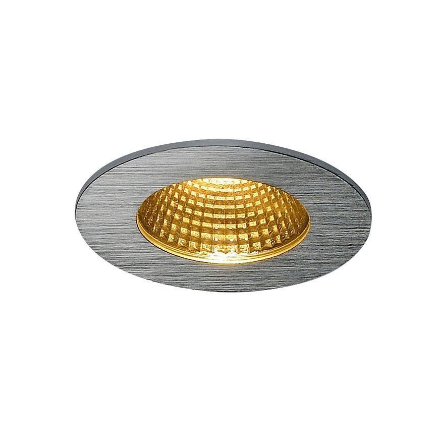 Уличный светодиодный светильник SLV Patta-I Round 114426