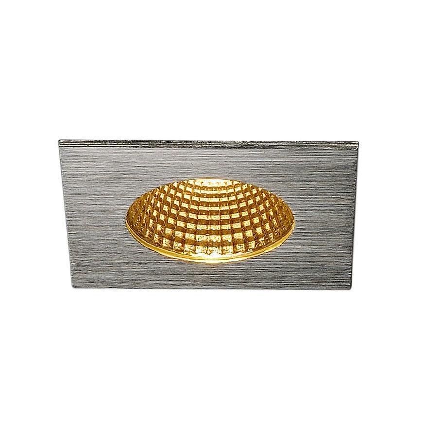 Уличный светодиодный светильник SLV Patta-I Square 114436