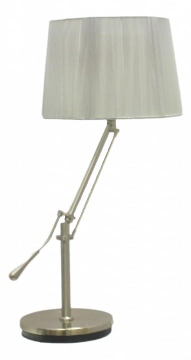 Настольная лампа декоративная Kink Light Альфаси 08048.16