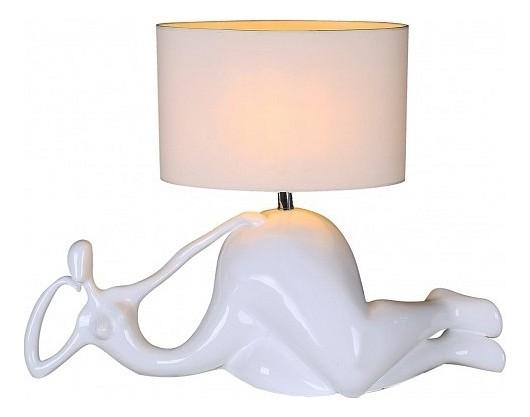 Настольная лампа декоративная Kink Light Мадам 7043.01